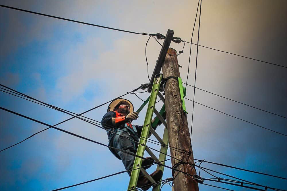 faraday group level 2 electricians in sydney 1