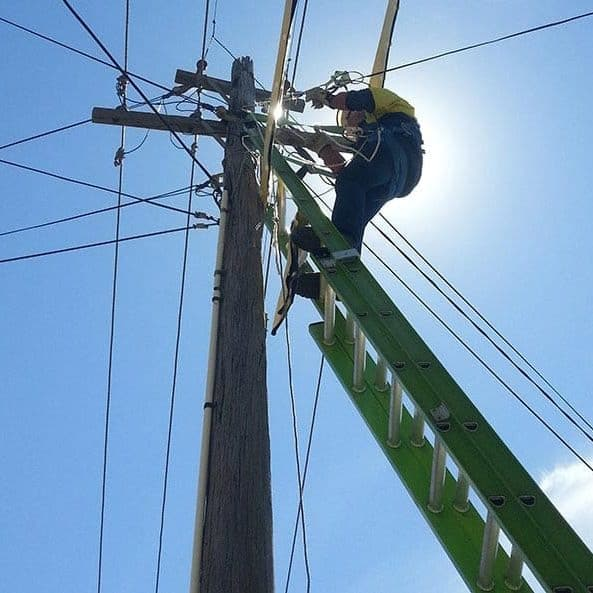 faraday group level two electricians