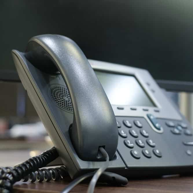 Faraday Group Phone System Sydney